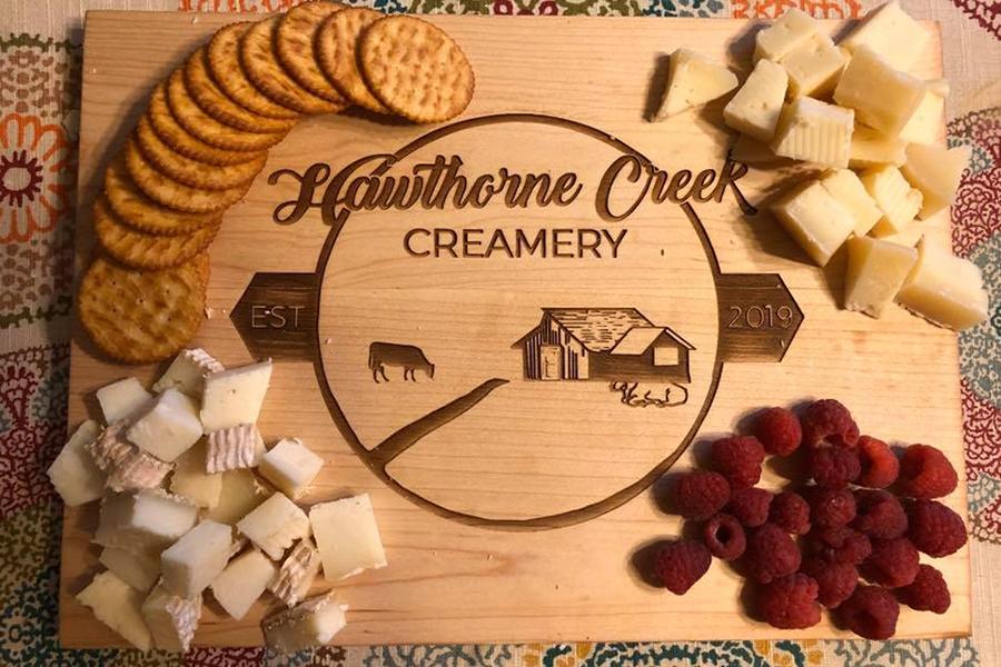local Florida cheese