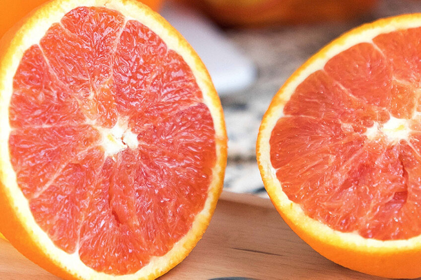 grapefruit facts