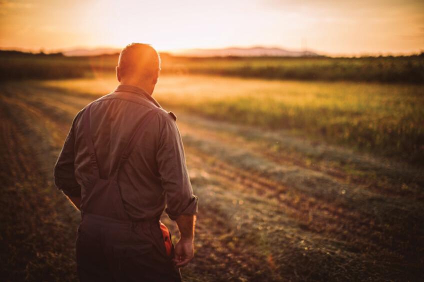 farmers in crisis